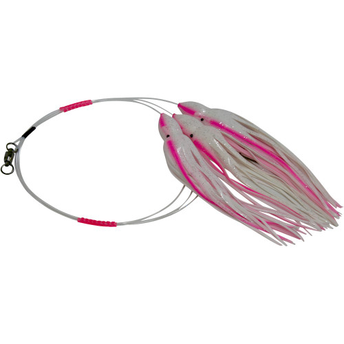 Daisy Chain Leader - White & Pink