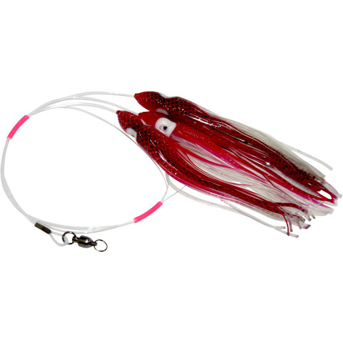 Daisy Chain Leader - Red Shad