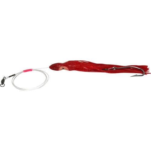 Daisy Chain Striker - Blood Red