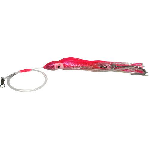 Daisy Chain Striker - Pink & Silver Sparkle