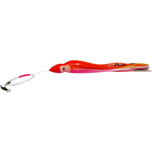 Daisy Chain Striker - Orange & Pink Blend