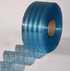 "8"" Freezer Ribbed Strip Curtain Bulk Roll"
