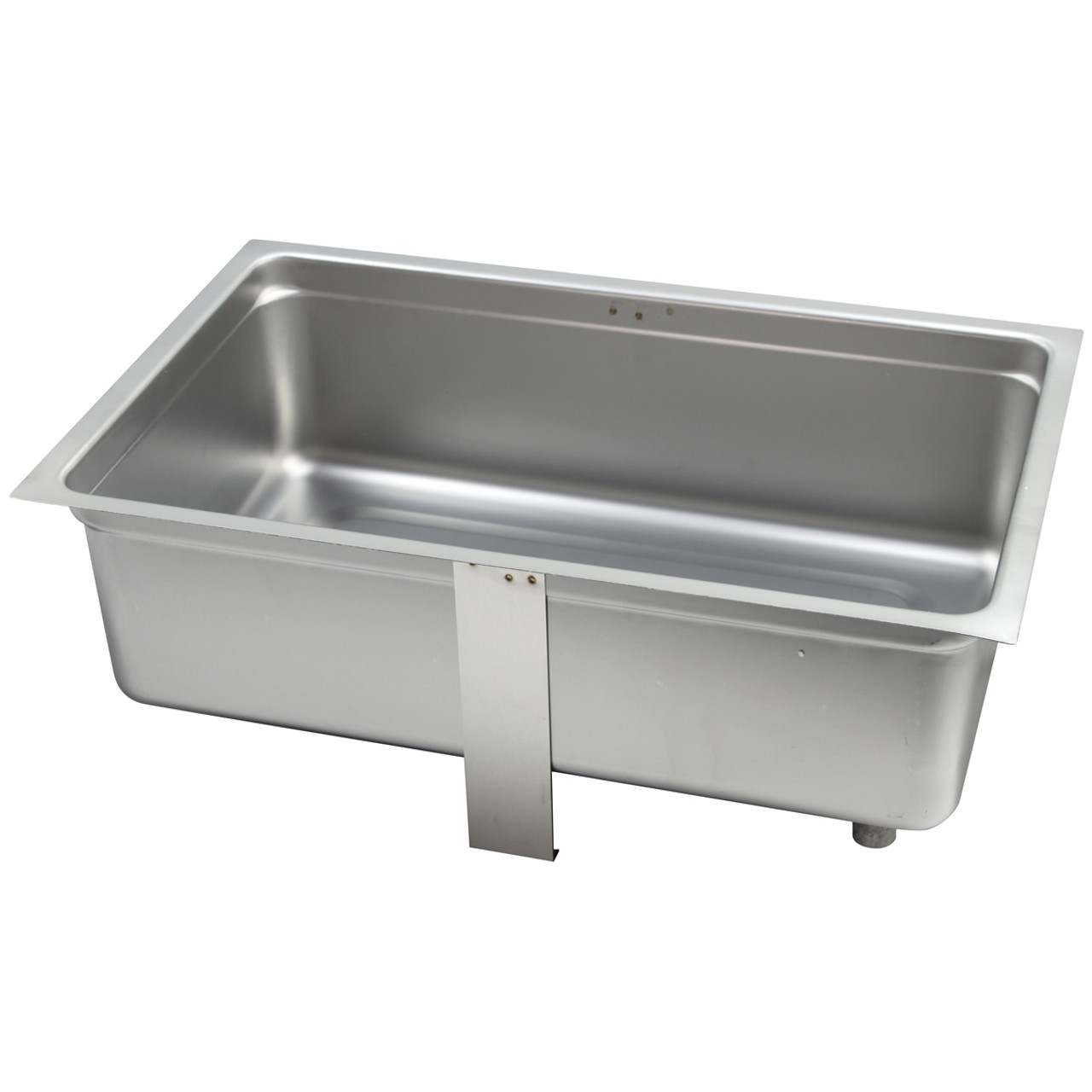 DELFIELD 0160014-S PAN W/DRAIN