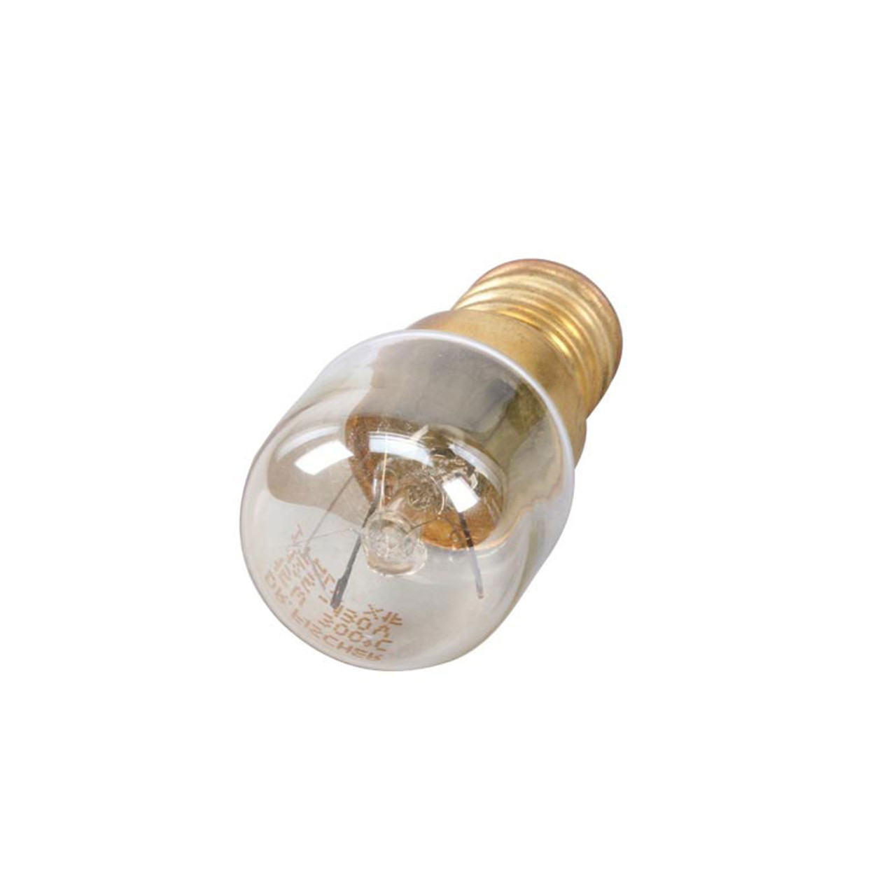 BAKERS PRIDE P1146X 130V/15W LIGHT  BULB