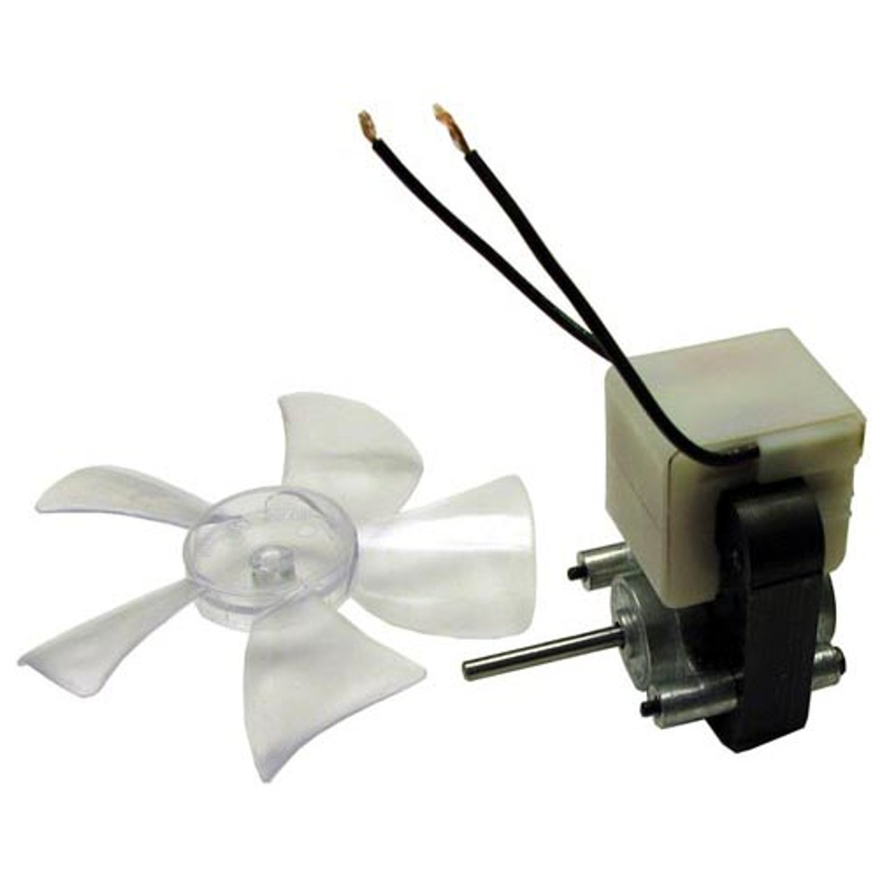 DELFIELD MCC2FAM-0239-025 FAN MOTOR