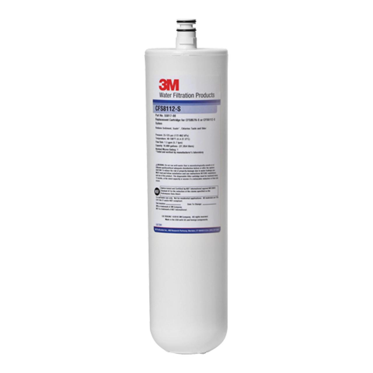 CUNO 5581708 Ice Mach Filter Crtridge