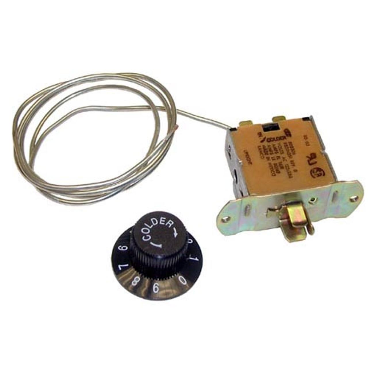 GLENCO SP64-14 COOLER CONTROL