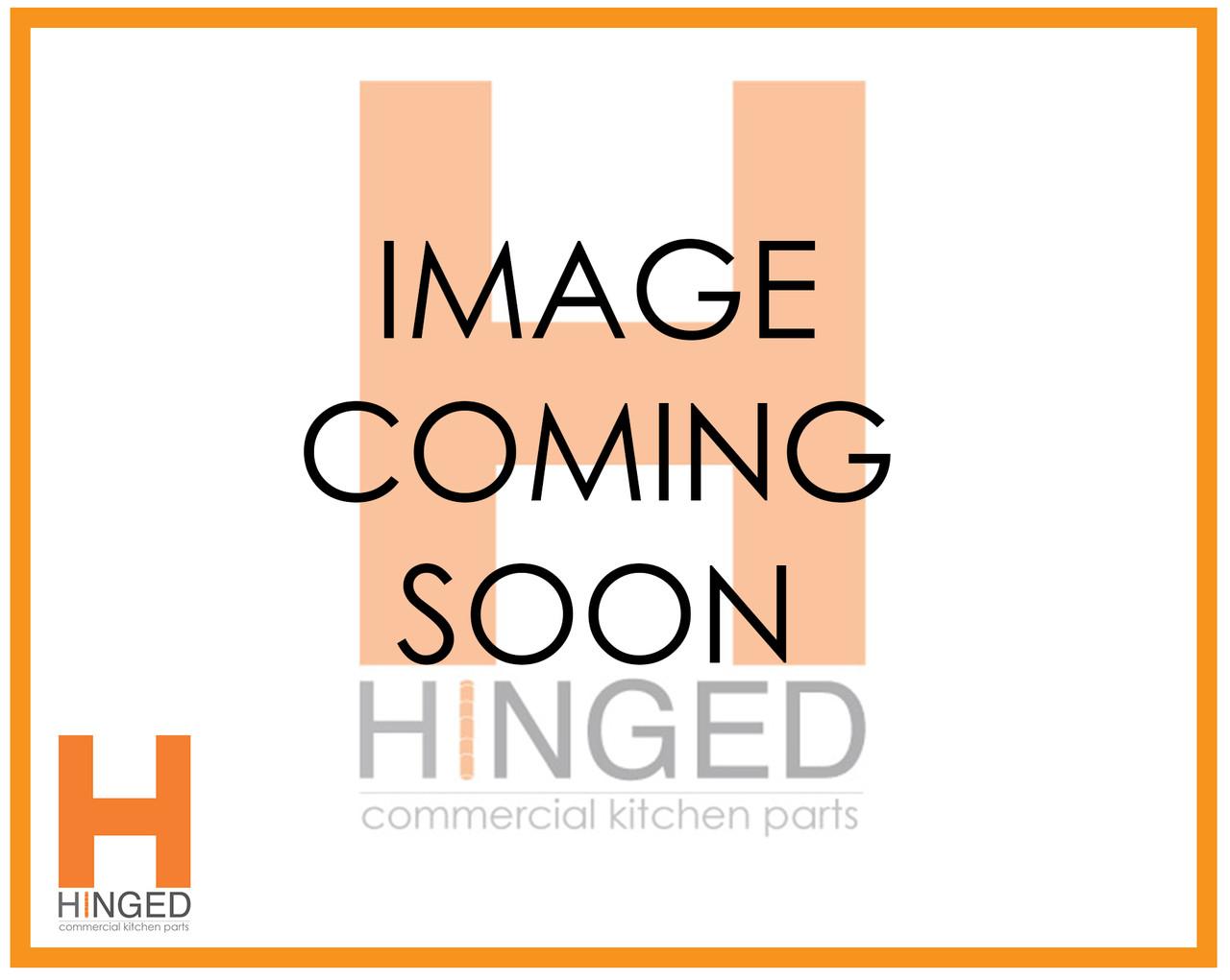 Norlake 000822 Cooler/Freezer Door Gasket 31-1/4 x 80, 3-Sided