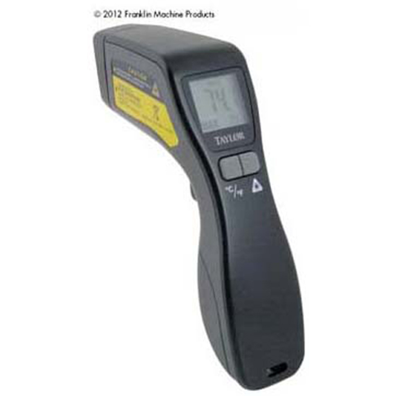 TAYLOR THERMOMETER 9523 THERMOMETERINFRARED