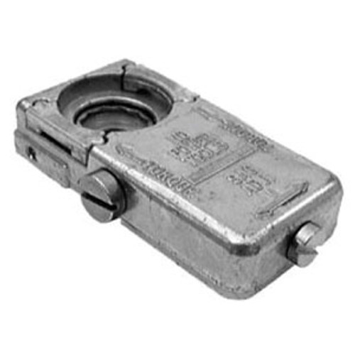 Anthony 02-10568-0002 Non-Reversible Torque Master Silver
