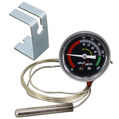ALTO SHAAM GU-34198 TEMPERATURE GAUGE