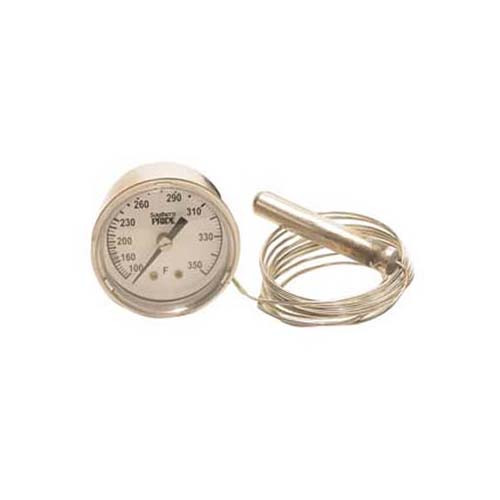 SOUTHERN PRIDE 501001 GAUGETEMPERATURE