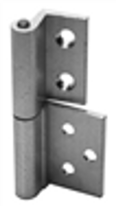Traulsen door hinge 24772-00 Aluminum