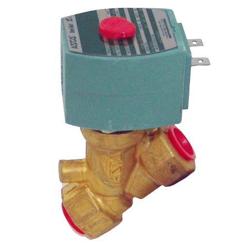 ASCO HV270-814-1-120V STEAM VALVE