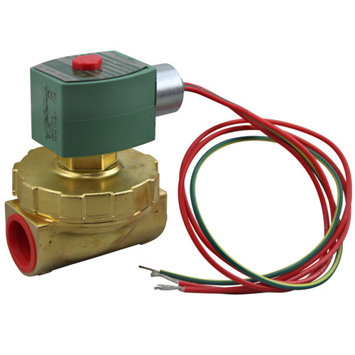 ASCO 8220G407-120/60 STEAM SOLENOID VALVE