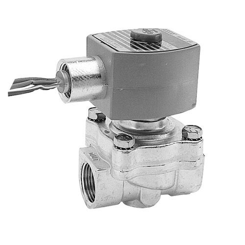 ASCO 8220G407-240/60 STEAM SOLENOID VALVE