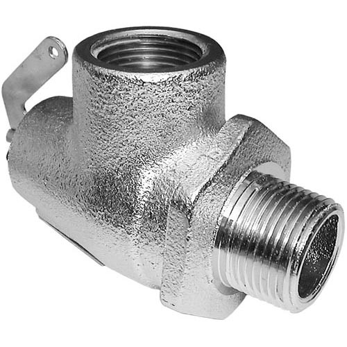 CONBRACO 13-211-37 VALVE STEAM SAFETY -