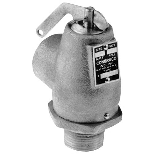 CLEVELAND 221311 VALVE STEAM SAFETY -