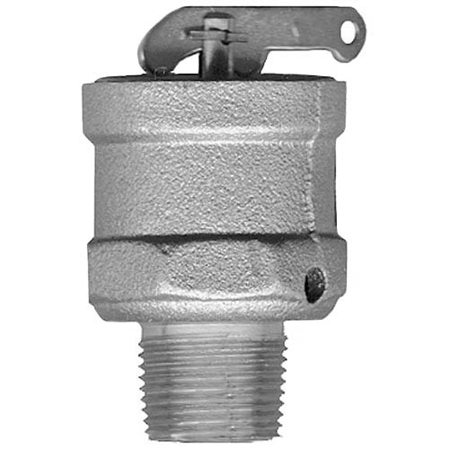 CONBRACO 13-101-08 VALVE STEAM SAFETY -