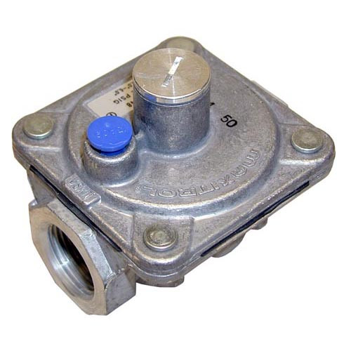 AMERICAN RANGE A80011 PRESSURE REGULATOR