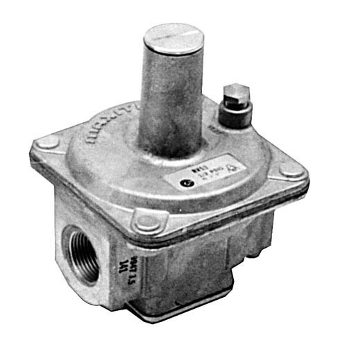 Fryer Pressure Regulator