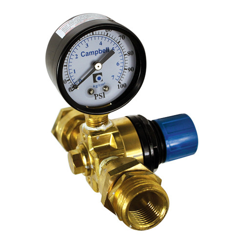 BLODGETT R11210 PRESSURE REGULATOR