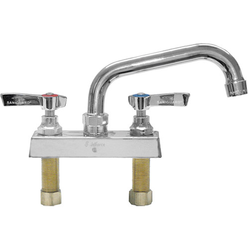 CHG (Component Hardware Group) K11-4006 DECK MOUNT FAUCET