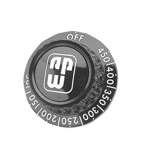 APW (American Permanent Ware) 60321 DIAL