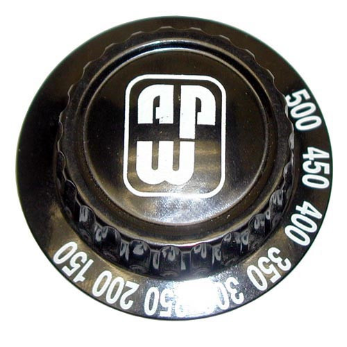 APW (American Permanent Ware) 60352 DIAL