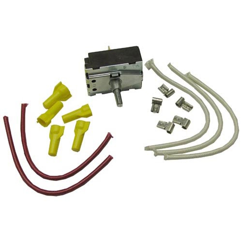 VULCAN HART 00-419621-000G1 SWITCH KIT