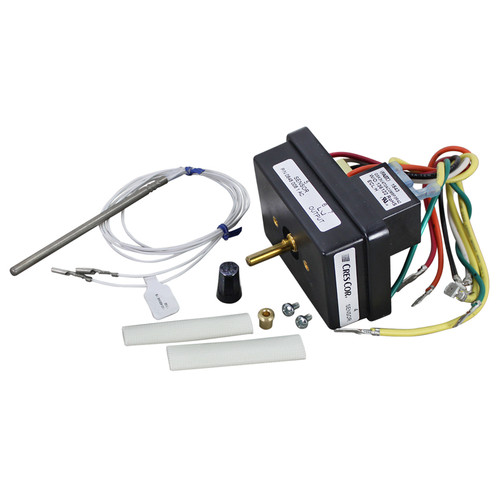 CRESCOR 0848-008-ACK SOLID STATE THERMOSTAT