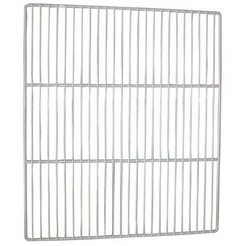 VICTORY 50597806 WIRE SHELF - WHITE EPOXY