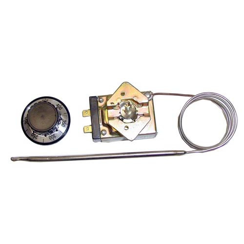 Fryer Thermostat with dial