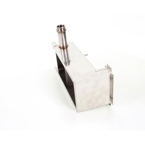 APW (American Permanent Ware) 21721527 WATER PAN NO DRAIN