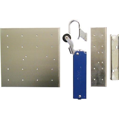 NORLAKE 082813 CLOSER ASSEMBLY DOOR