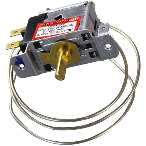 Turbo Air GLA-240L-4 Cool Thermostat