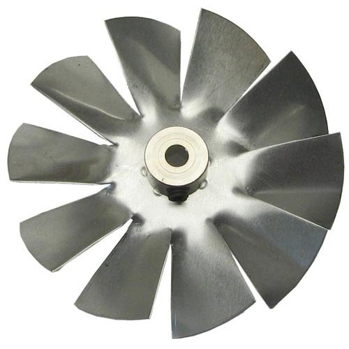 FWE (FOOD WARMING EQ) BLD FAN AL FAN BLADE