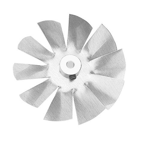 ALTO SHAAM FA-3343 FAN BLADE