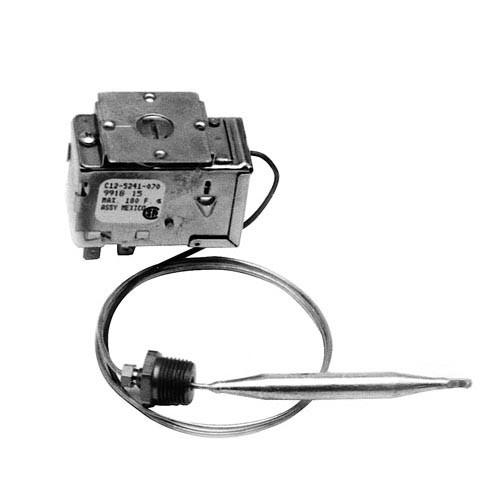 Ranco C12-5241 Dishwasher Rinse Thermostat
