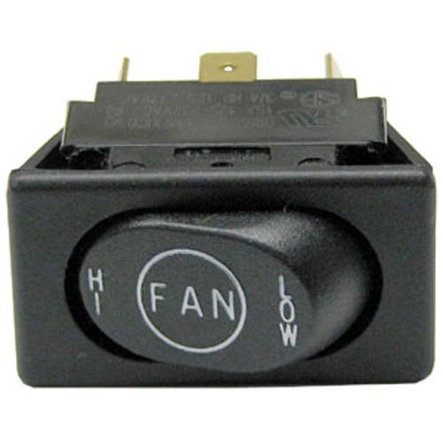 DUKE 153144 FAN SWITCH