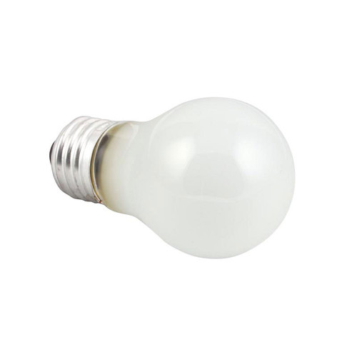 AMERICAN RANGE A20001 LIGHT FROSTED BULB