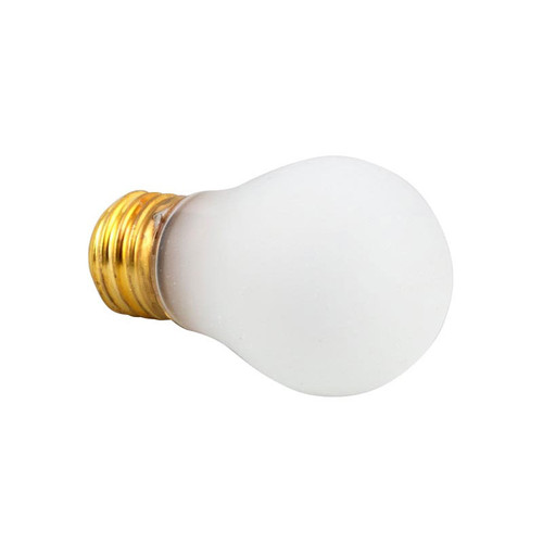 APW (American Permanent Ware) 1505800 LIGHT 40 W APPL BULB
