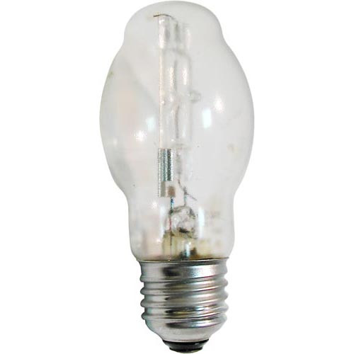 B K INDUSTRIES B0555 BULB LIGHT - 240V 150W