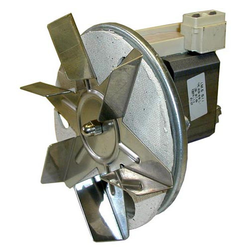 CADCO VN052 MOTOR AND FAN