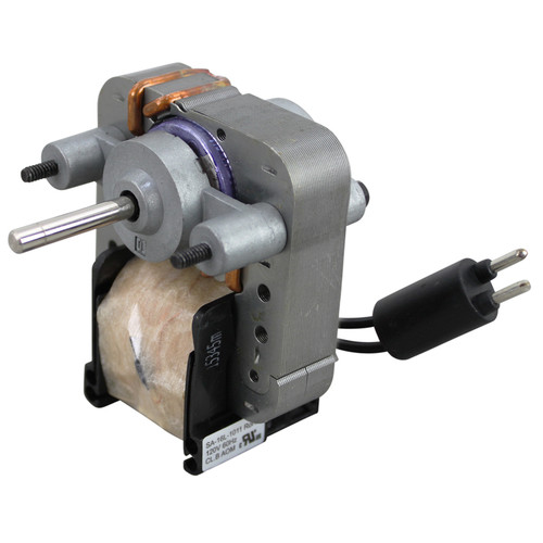 CONTINENTAL REFRIGERATION 4-750 FAN MOTOR EXTERNAL CON