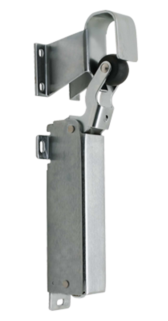 Kason 1094 exposed mount door closer