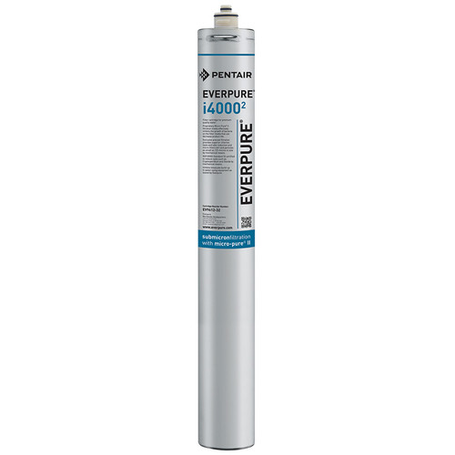 EVERPURE EV961232 CARTRIDGE WATER FILTER