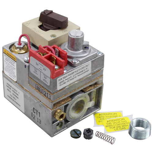 CLEVELAND 22096 GAS CONTROL VALVE