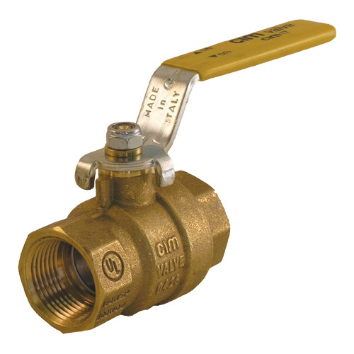 DORMONT 100FV GAS SHUT OFF VALVE