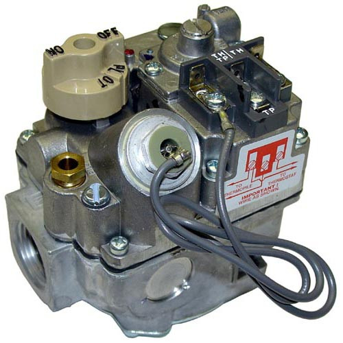AMERICAN RANGE A80102 GAS VALVE-NAT